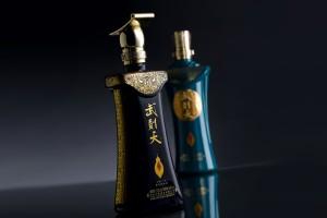 武则天年份系列 酱香型白酒包装设计