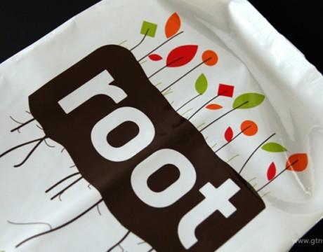 耳目一新的ROOT化肥包装袋设计