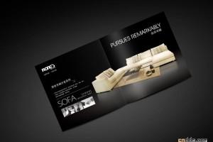 家具画册设计对家具公司销售形成很大的影响力