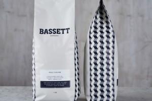 前世界冠军咖啡师Paul Bassett 品牌包装重塑