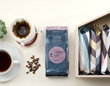 Barista 咖啡包装设计欣赏