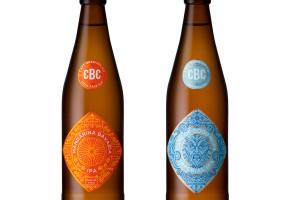 Cape Brewing Company 精酿啤酒包装设计