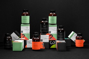 Nativetech运动营养品(保健品)包装设计