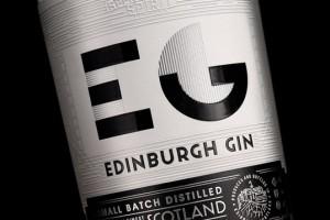 苏格兰王冠杜松子酒包装设计