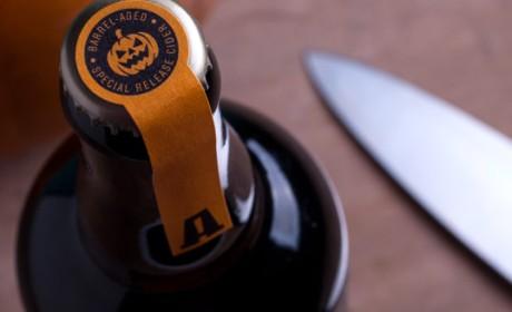 AWESTRUCK啤酒包装设计