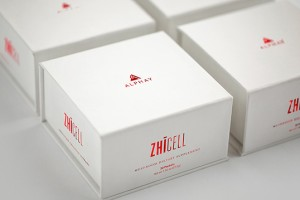 ZhiCell营养保健品包装设计
