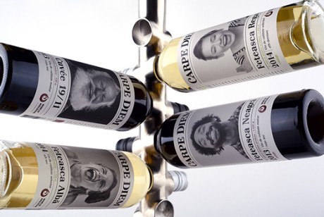 饮料包装设计要依靠消费者的求鲜心理