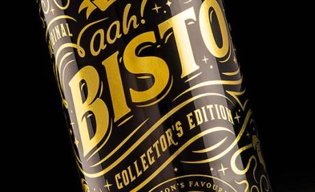 Bisto肉汁罐头盒包装设计