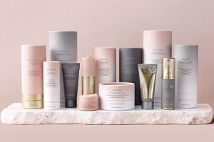 Cosmedicine彩妆包装设计。