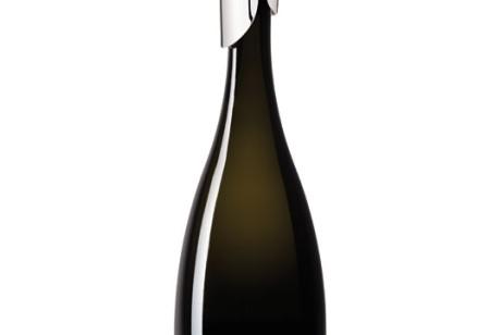 Georg Jensen起泡酒包装设计
