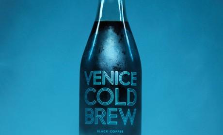威尼斯冷啤酒包装设计