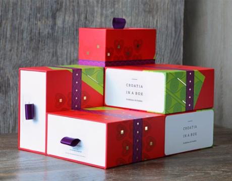 礼品盒包装印刷注意事项