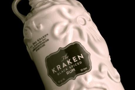 Kraken Ceramic陶瓷包装设计欣赏