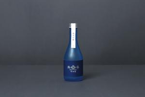 今代司酒造株式会社「南亭」清酒包装设计