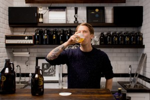Dageraad比利时式啤酒包装