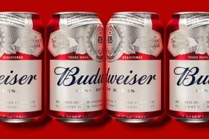 百威啤酒新包装设计