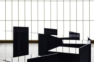 雷克萨斯全球设计大奖现场装置亮相2016年米兰设计周