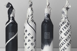 Grill Iron品牌系列包装设计