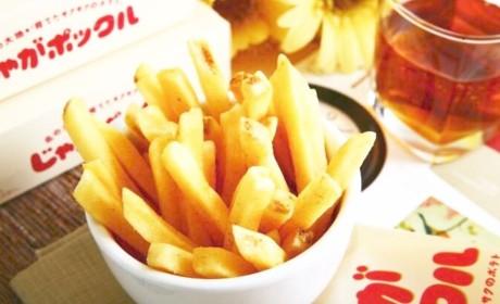 两度和中国伙伴合作失败,日本薯片巨头卡乐比还想再来