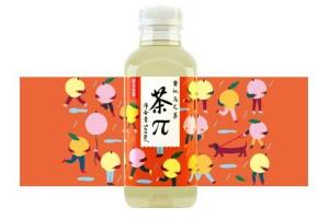 农夫山泉茶π新品上市叫板小茗同学?