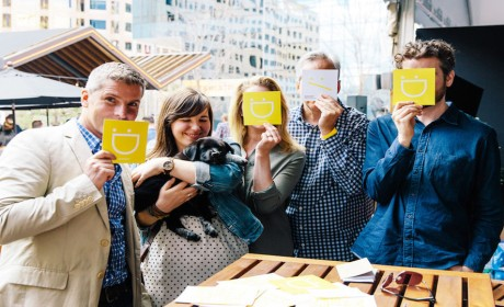 如何设计快乐?也许考虑这些可以让你的顾客更开心