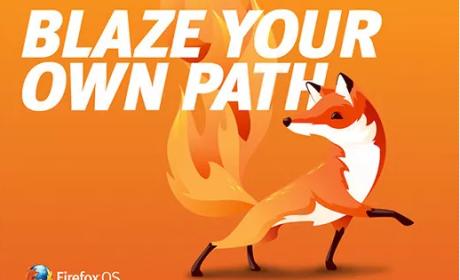 火狐浏览器即将在新版本中采用新Logo