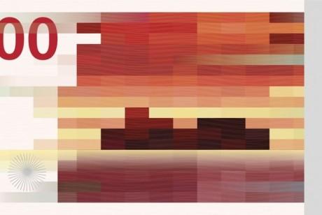 挪威最厉害的建筑事务所设计了最性感的纸币