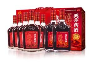 人民日报谈鸿茅药酒事件:药品广告应杜绝虚假包装