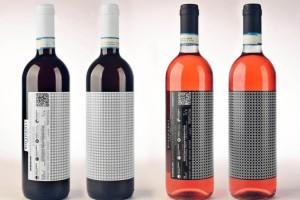 Bigagnoli 葡萄酒包装设计