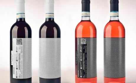 bigagnoli葡萄酒包装设计