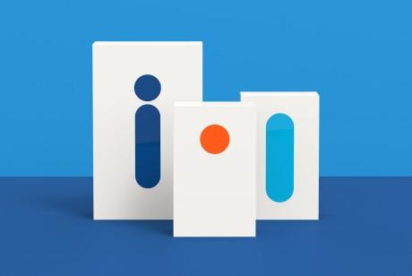 澳大利亚CliniCloud包装设计