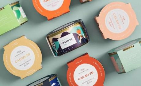 礼品盒包装设计趋势