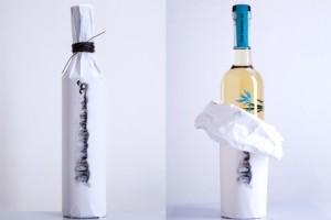 Don Manuel 93龙舌兰酒包装设计欣赏