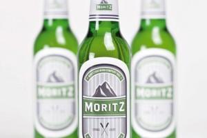Moritz Beer啤酒包装设计