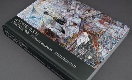 建筑图册设计--by Matt Bua,Maximilian Goldfarb