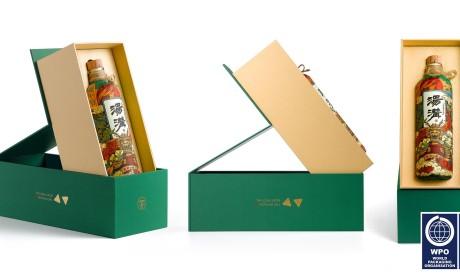 深圳包装设计公司推荐礼盒设计的专业性