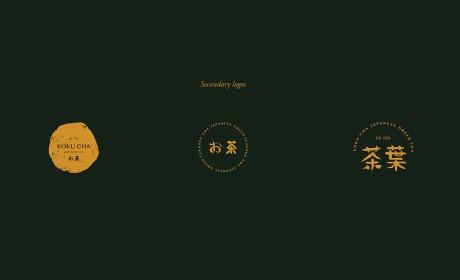 日本Translates to tea 茶包装设计