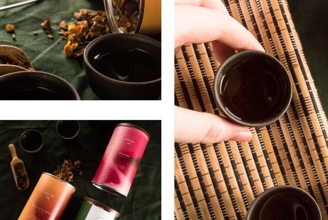 茶叶包装设计公司要结合茶叶的有用性