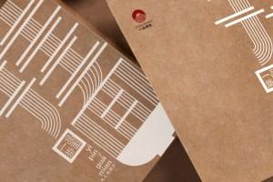 挂面品牌logo及包装设计