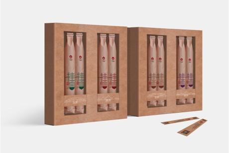 商品包装设计应该如何挑选设计公司