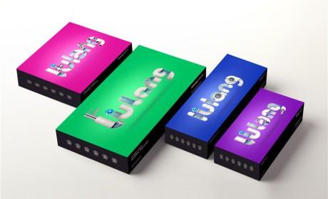 深圳设计公司注重包装色彩的应用