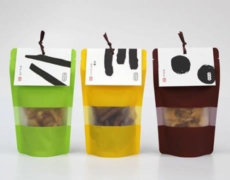 绿色包装设计的分类
