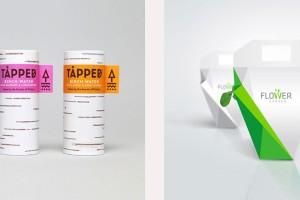 剖析个性表现的包装设计