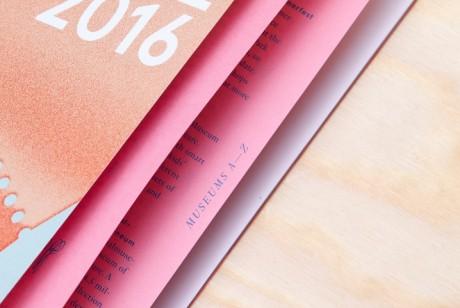 文化画册设计公司能够协助提倡文明