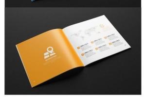 产品宣传册设计的时分有哪些关键