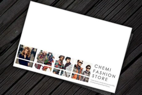 开女装店,女装画册设计公司该如何找寻