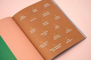 画册样本设计要凸显图片的各种风格