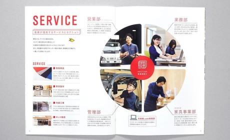 产品手册设计内容要全面且通俗易懂
