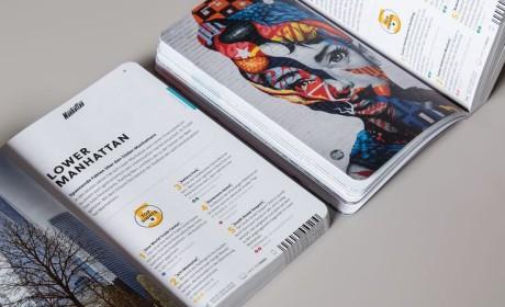 深圳设计公司如何进行宣传册画册设计