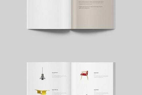 家具画册设计可以让家具品牌脱颖而出